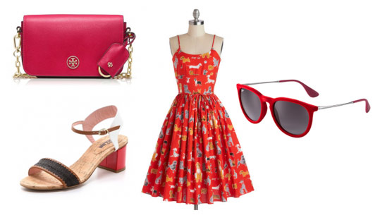 Spring Style Picks for a Hot Spring Look-Photo2