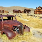 10 of the Best Ghost Towns of the West