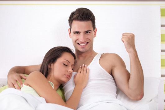 13 Ways Orgasms Help Kill Stress-MainPhoto
