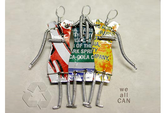 Crafty Recycling Ideas for Kids