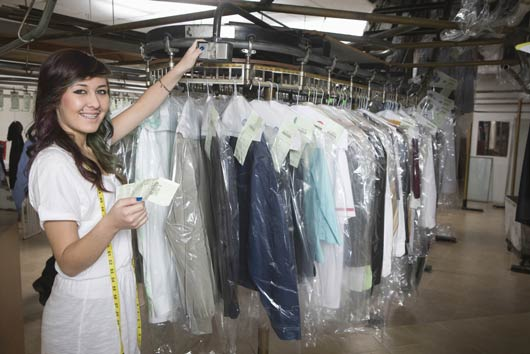 4 Ways to Save Money on Dry Cleaning from Robyn Moreno-MainPhoto