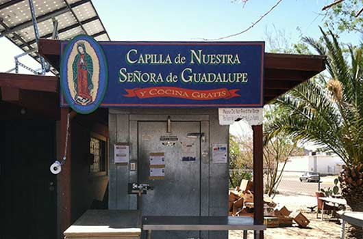 Casa Maria Soup Kitchen Helping Those in Need-Photo2