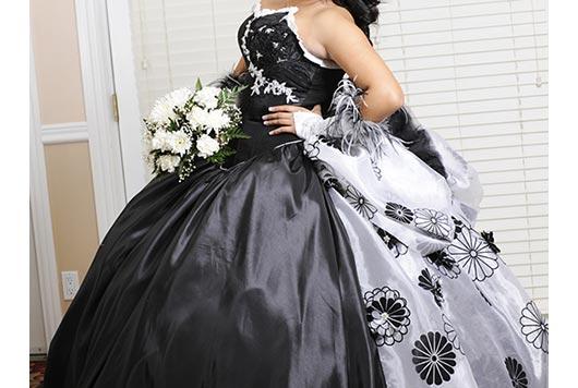 Ugliest Quinceañera Dresses Ever!-MainPhoto