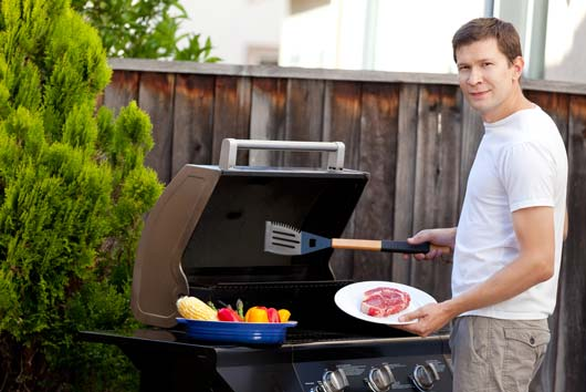 10 Reasons Why a Man's Barbecue Grill is the New Other Woman-Photo2