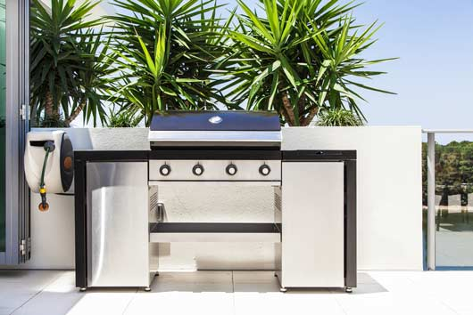 10 Reasons Why a Man's Barbecue Grill is the New Other Woman-Photo4