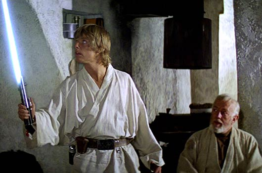30 'Star Wars' Quotes Worthy of a Philosophy Class-Photo2