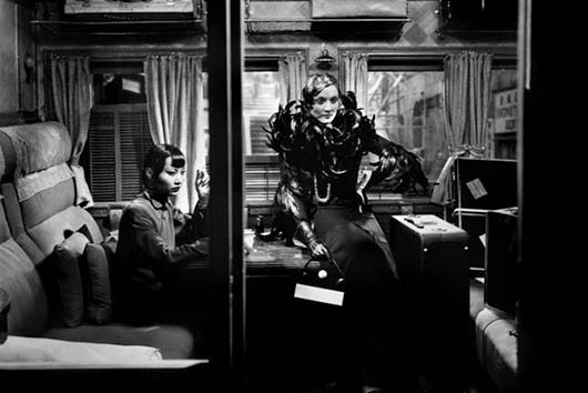 12 Iconic Films that Take Place on Trains-Photo5