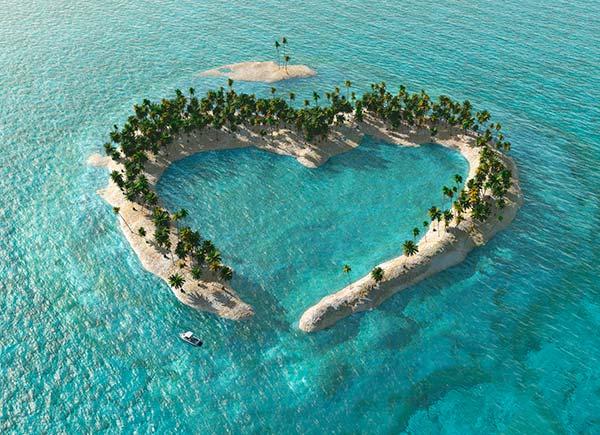 20 Honeymoon Ideas for the Eco-Couple