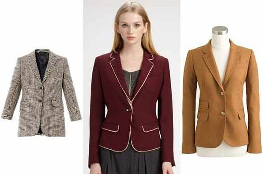 8 Equestrian Looks you Could Wear to Work-Photo2