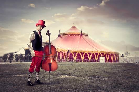 8 Killer Novels that Take Place at a Circus-MainPhoto