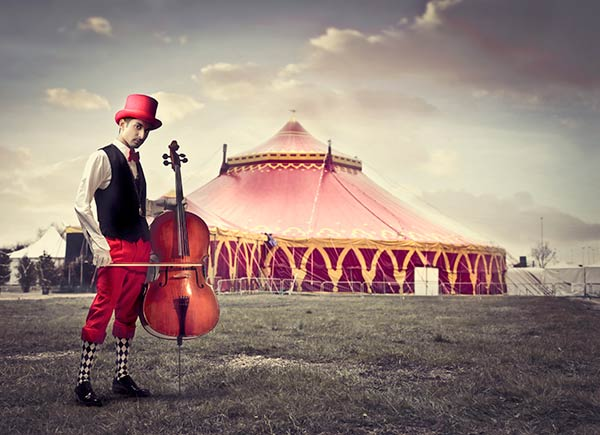 8 Killer Novels that Take Place at a Circus-SliderPhoto