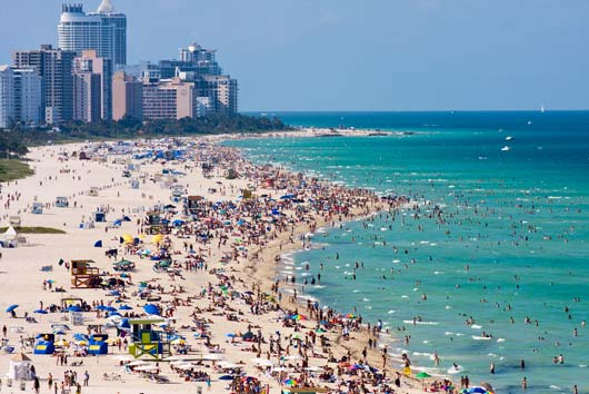 American Beach Vacation Spots You Must See to Believe-Photo3