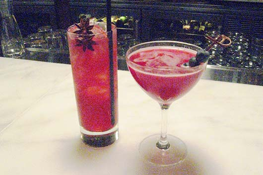 Mocktails From Mixologist Tyler Lymer-MainPhoto