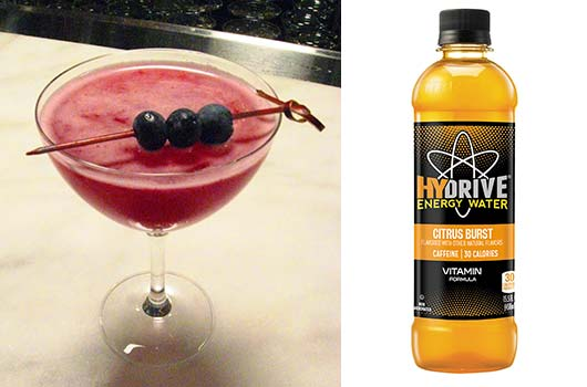 Mocktails From Mixologist Tyler Lymer-Photo2