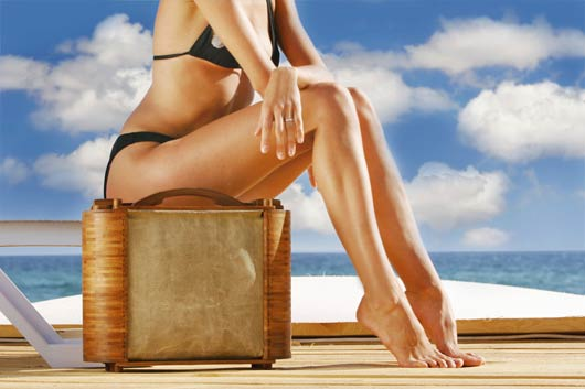 At Home Hair Removal Tips