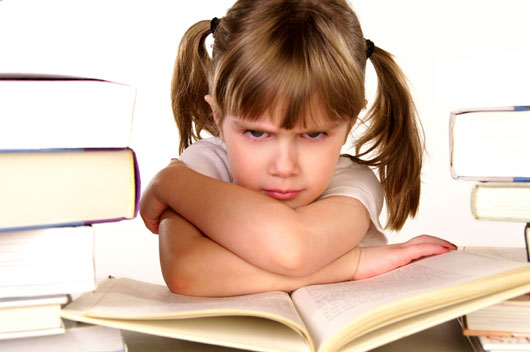 15 Signs Your Child May Have ADHD-photo12