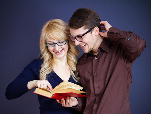 Dating advice for nerds and geeks