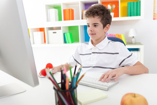 15 Benefits of Online Education for Your Kids - Mamiverse