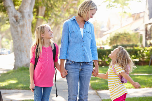 The-Success-Checklist-15-Things-to-Discuss-with-Your-Kids-Before-the-First-Day-of-School-photo2