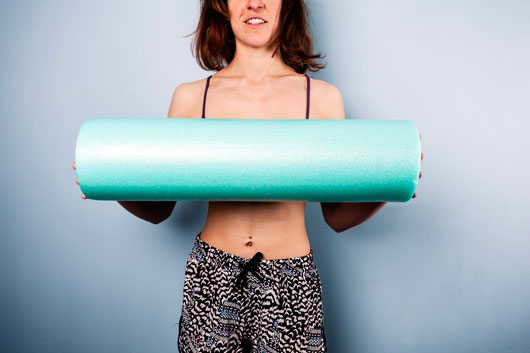 Pain-Manager-10-Reasons-why-a-Foam-Roller-is-Just-as-Good-as-a-Massage-MainPhoto