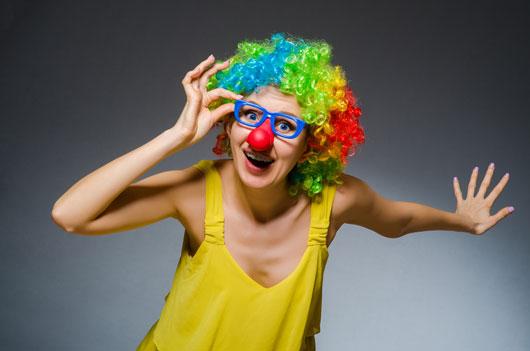 Clown sex pics 97