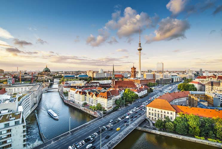 Berlin or Bust 15 Reasons to Visit this Great German City-MainPhoto