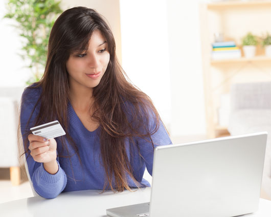 ... pay your bill by selecting the payment method you prefer Debit card