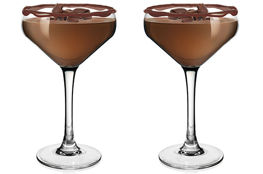 Ring in the New Year with These 3 Specialty Drinks-Photo1