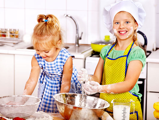 5 Reasons Why Kids Should Learn How to Cook