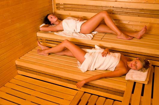 10 Benefits of a Sauna – Steam Room | Mamiverse
