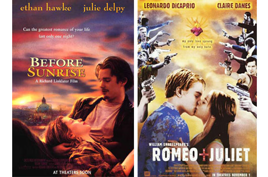 Best romance movies to watch on valentines day love for Watch a good movie