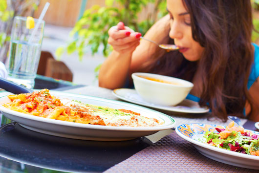 The Dining Experience How to Pick a Restaurant Based on Your Mood-photo3