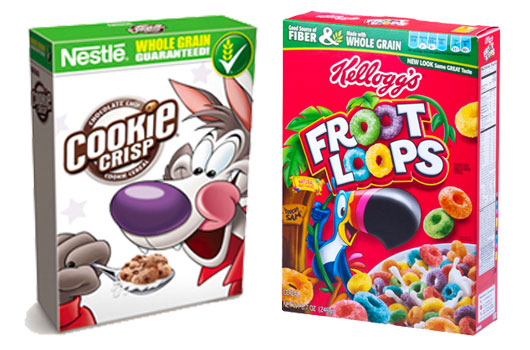10 kids� breakfast cereals we�re still sweet on mamiverse