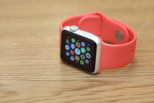 Pros and Cons of the Apple Smartwatch