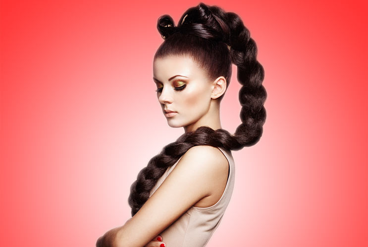 5 Must-Try Braided Hairstyles for Summer – Braiding Hair