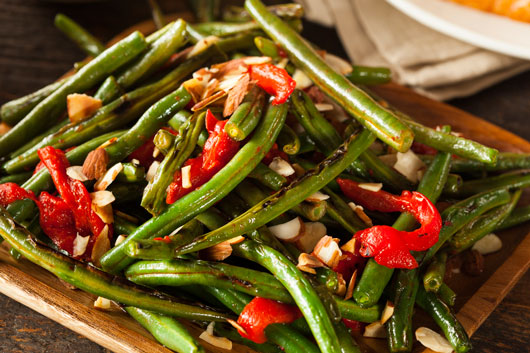 The Best Green Bean Recipe: Our 10 Faves - Recipe for Green Beans ...