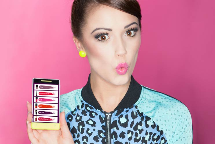 You Need a New Makeup App! - Top Beauty Apps ⎪ Mamiverse