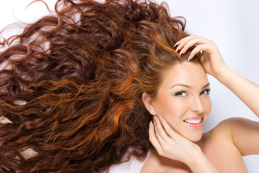 How To Make Hair Thicker Volume Booster Mamiverse