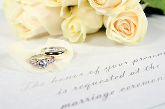 Wedding Ring Etiquette 17 Awesome Wedding Invitation Etiquette What
