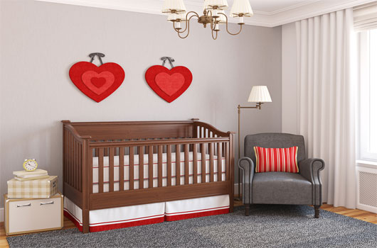 Baby-Room-Ideas-for-Babies-with-Parents-who-Don't-Play-by-the-Rules-Photo2