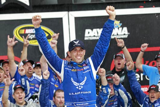 Pedal-to-the-Metal-Hispanic-NASCAR-Driver,-Aric-Almirola,-Plus-a-Cubano-Sandwich-Recipe-Photo2