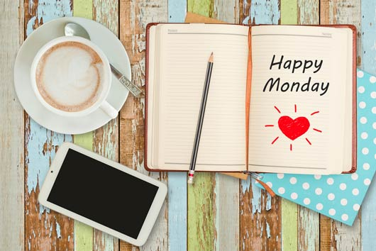 happy monday quotes monday morning quotes ⎪ mamiverse