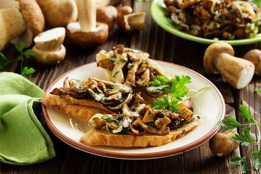 Fungus-Among-Us-15-Wild-Mushroom-Recipes-that-Always-Win-Photo13