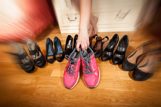 Sneaker Pimp: The Subtle Art of Chic and Comfy Shoes-MainPhoto
