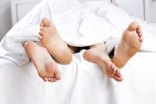 Is Sex The Same After Giving Birth