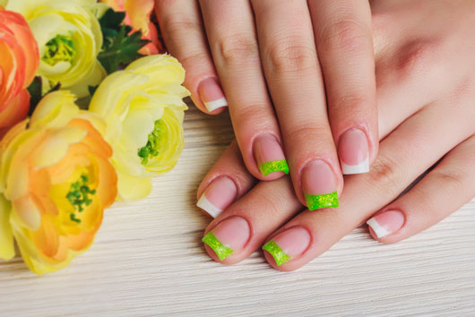 10-New-Cute-Nail-Designs-to-Rock-this-Spring-Photo3