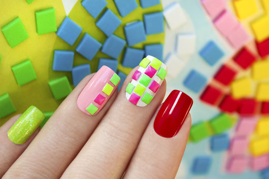 10-New-Cute-Nail-Designs-to-Rock-this-Spring-Photo5