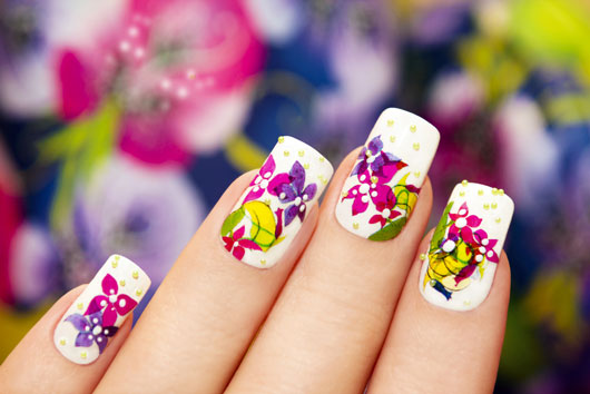 10-New-Cute-Nail-Designs-to-Rock-this-Spring-Photo7