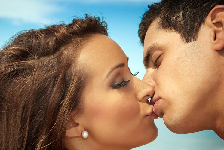 What Are Different Types Of Kisses