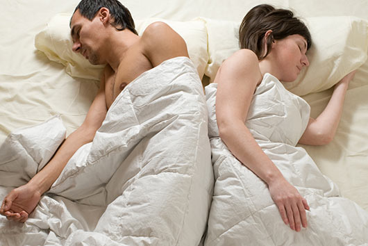 The Best Sleeping Position Sleep Positions Mamiverse
